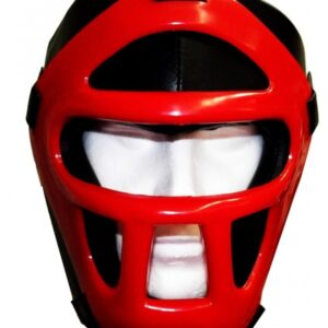 Casco Máscara de Custom Fighter