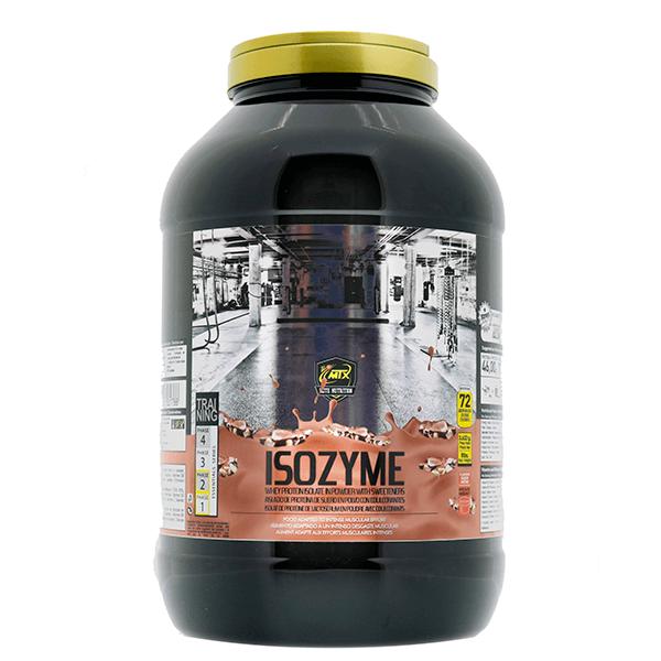 ISOZYME 3.6 Kg de Mtx Nutrition