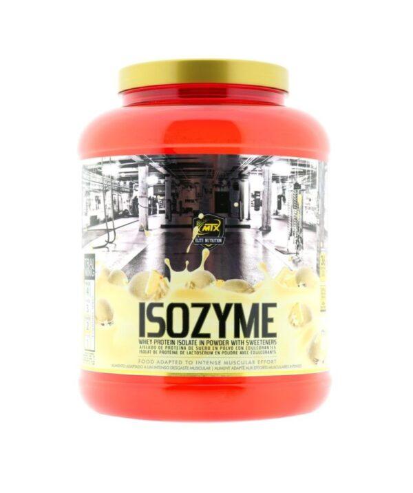 ISOZYME 908 Gr de Mtx Nutrition
