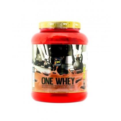 ONE WHEY 1008 Gr de Mtx Nutrition