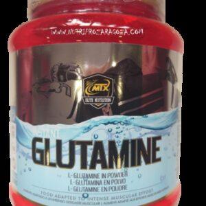 GLUTAMINA 500 Gr de Mtx Nutrition