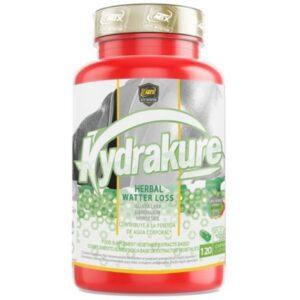 HYDRAKURE 120 Cp de Mtx Nutrition