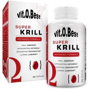 SUPER KRILL 60 cp de VitoBest