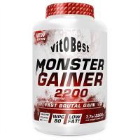 MONSTER GAINER 3.5 KG de VitoBest