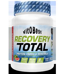 RECOVERY TOTAL 700 Gr de VitoBest