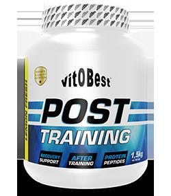 POST TRAINING 1.5 Kg de VitoBest