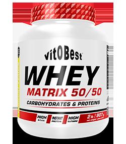 WHEY MATRIX 50/50 1.8 Kg de VitoBest