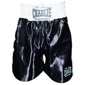 Pantalón BOXEO X INFANTIL de Charlie