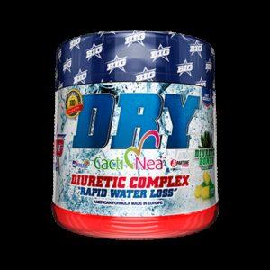 DRY DIURETIC 120 Cp BIG de Universal McGregor