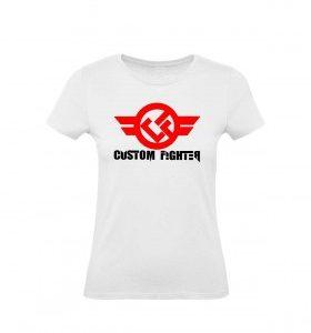 camiseta femenina