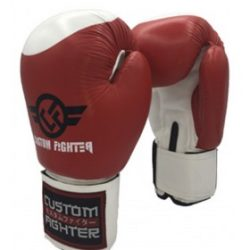 guantes custom fighter